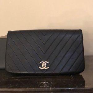 Chanel Wars Clutch Bag🖤🌟